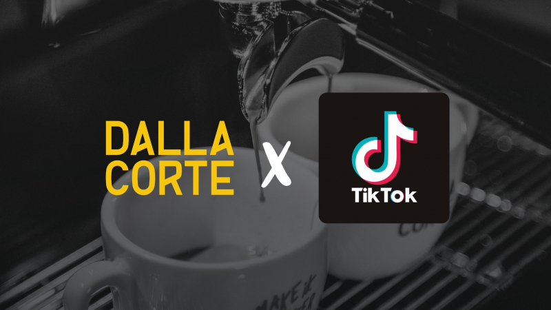 Yes, we've finally joined the TikTok party!