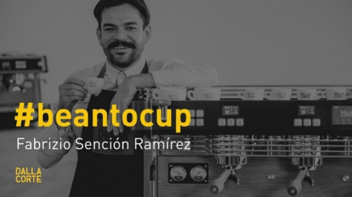 Fabrizio Senciòn Ramirez is back to talk about coffee picking